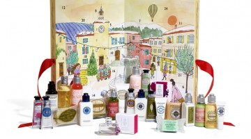 Beauty Gift Ideas from L'Occitane - Christmas Gift Sets 2017