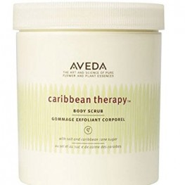 Aveda Caribbean Therapy Body Scrub 450g