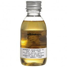 Davines Authentic Formulas Nourishing Oil