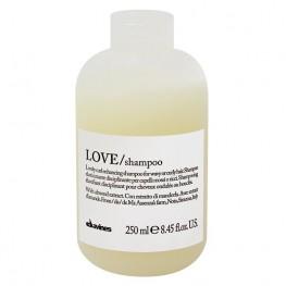Davines Essential Haircare LOVE Curl Shampoo 1000ml