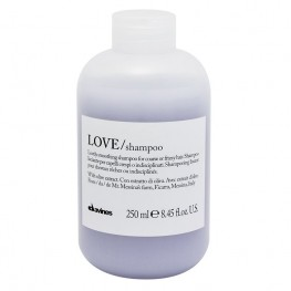 Davines Essential Haircare LOVE Smooth Shampoo 250ml