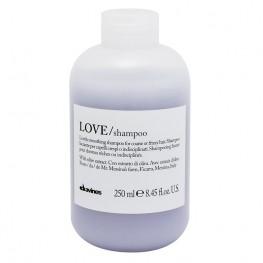 Davines Essential Haircare LOVE Smooth Shampoo 1000ml