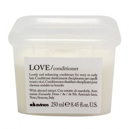 Davines Essential Haircare LOVE Curl Conditioner 250ml
