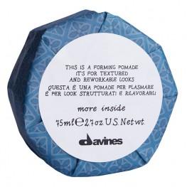 Davines More Inside Forming Pomade