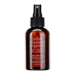 John Masters Organics Deep Scalp Follicle Treatment & Volumizer 125ml