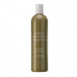 John Masters Organics Zinc & Sage Shampoo 473ml