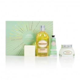 L'Occitane Delicious Almond Gift Set