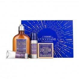 L'Occitane Men's Skincare & Body Collection