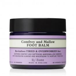 Neal's Yard Remedies Comfrey & Mallow Foot Balm 50g