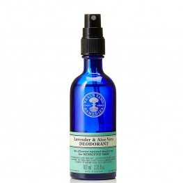 Neal's Yard Remedies Spray On Lavender & Aloe Vera Deodorant