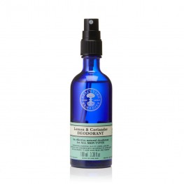 Neal's Yard Remedies Spray-On Lemon & Coriander Deodorant