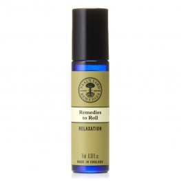 Neal's Yard Remedies Remedies To Roll - Relaxation 9ml