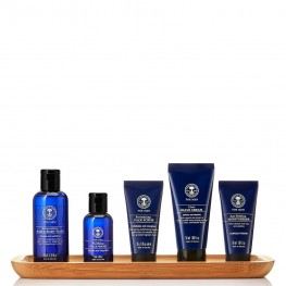 Neal's Yard Remedies Energise Men's Collection