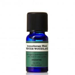Neal's Yard Remedies Winter Woodland Aromatherapy Blend 10ml