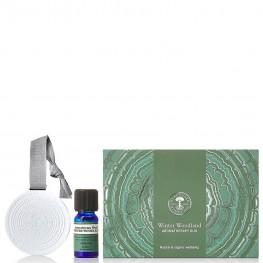 Neal's Yard Remedies Winter Woodland Aromatherapy Duo