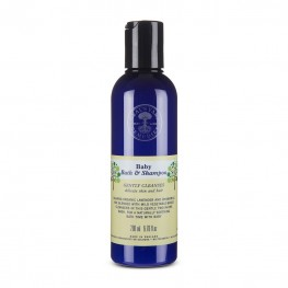 Neal's Yard Remedies Baby Bath & Shampoo