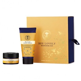 Neal's Yard Remedies Bee Lovely - Nourishing Duo