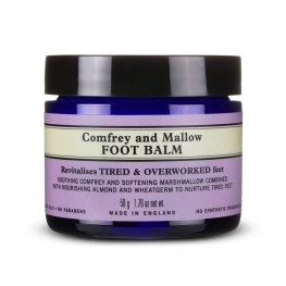 Neal's Yard Remedies Comfrey & Mallow Foot Balm 50g