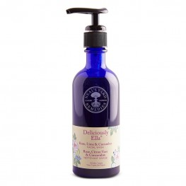 Neal's Yard Remedies Deliciously Ella Facial Wash