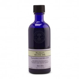 Neal's Yard Remedies Mothers Bath Oil