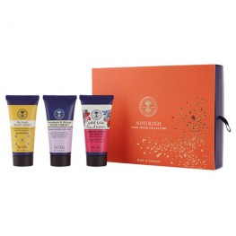 Neal's Yard Remedies Nourish - Hand Cream Collection