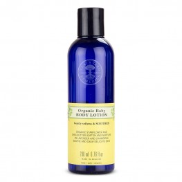Neal's Yard Remedies Organic Baby Lotion