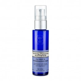 Neal's Yard Remedies Purifying Palmarosa Mattifier 30ml
