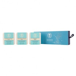 Neal's Yard Remedies Refresh - Organic Soap Collection