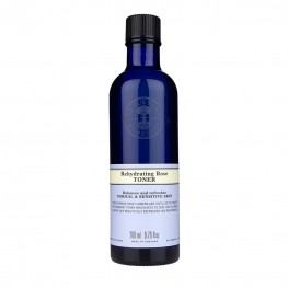 Neal's Yard Remedies Rehydrating Rose Toner 200ml