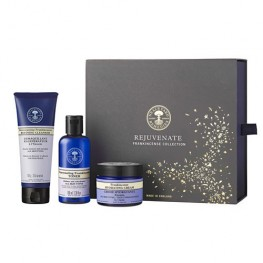Neal's Yard Remedies Rejuvenate - Frankincense Collection