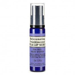 Neal's Yard Remedies Rejuvenating Frankincense Eye & Lip Serum 10ml