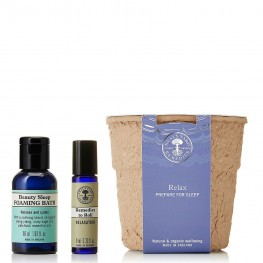 Neal's Yard Remedies Relax Prepare For Bed