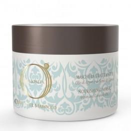 Olioseta Oro Del Marocco Nourishing Mask 250ml