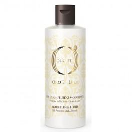 Olioseta Oro Di Luce Non-Oil Modelling Fluid 200ml
