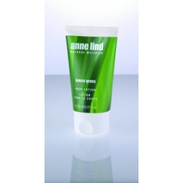 Annemarie Borlind Anne Lind Body Lotion Lemon Grass