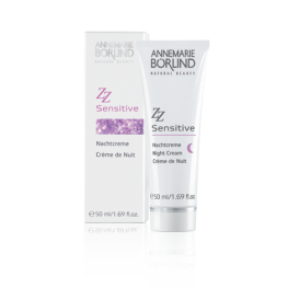 Annemarie Borlind ZZ Sensitive Night Cream
