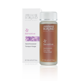 Annemarie Borlind ZZ Sensitive Facial Toner