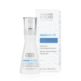 Annemarie Borlind Aquanature Moisturizing Serum