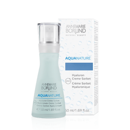 Annemarie Borlind Aquanature 24h Cream Sorbet