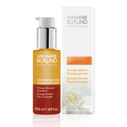Annemarie Borlind Beauty Secrets Orange Blossom Energizer
