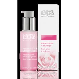 Annemarie Borlind Beauty Secrets Rose Blossom Revitalising Care