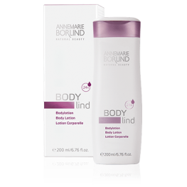 Annemarie Borlind Body Lind Body Lotion