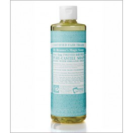 Dr Bronner's Baby Mild Liquid Soap 473ml