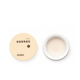 Korres Guava Lip Butter Pot 6g