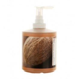 Korres Walnut Tea Liquid Hand Soap 400ml
