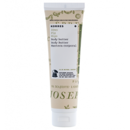 Korres Fig Body Butter 125ml