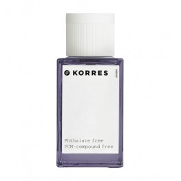 Korres Peonia Vanilla Amber and Pear 50ml