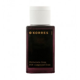Korres Vanilla Freesia and Lychee 50ml