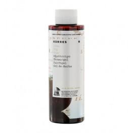 Korres Fig Shower Gel 250ml