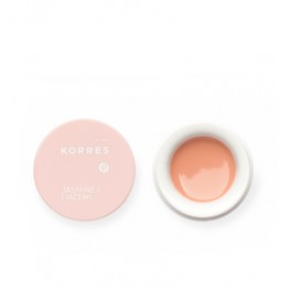 Korres Jasmine Lip Butter Pot 6g